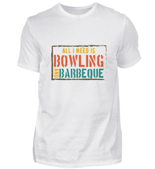Bowling Grillen
