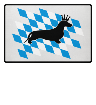 ★ State Of Bavaria - Dachshund King 1