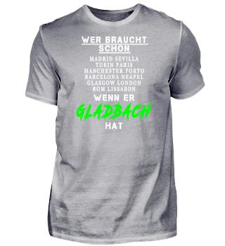 Gladbach Fussball WBS