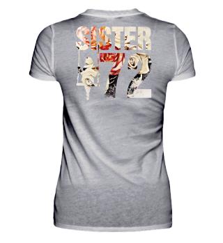 SISTER 72 | PARTNERSHIRTS