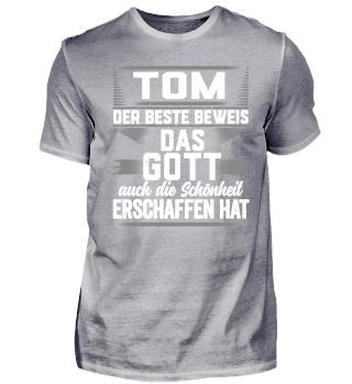 TOM - die Schönheit