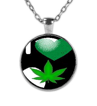 I love to smoke Weed