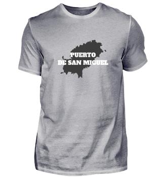 PUERTO DE SAN MIGUEL | IBIZA