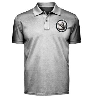 BORDESHOLM LINDE RETRO Poloshirts Back & Front
