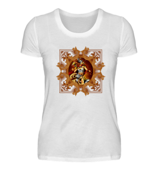 ☛ LION EQUESTRIAN #5