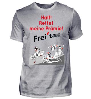 Halt, rettet mein Geld by Sport Fit&Fun