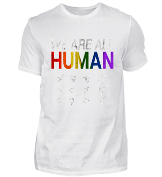 LGBT ist ein Menschenrecht!