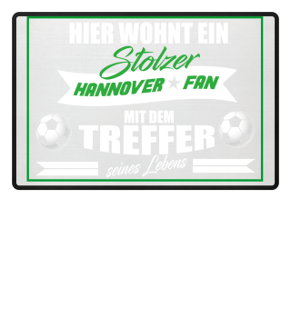 Hannover Fan