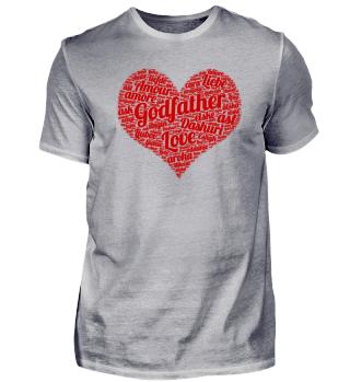 Godfather Valentines day Gift