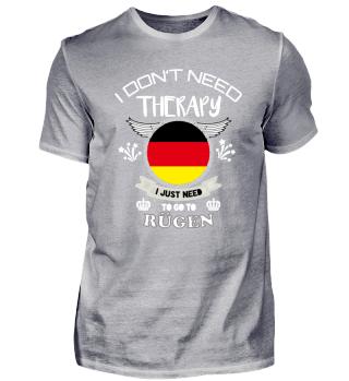 Rügen Deutschland Urlaub Geschenk Idee