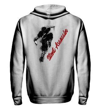 Silent Assassin - Ninja Martial Arts