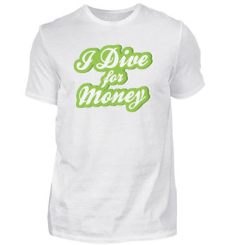 Diving Swimming Water holiday money