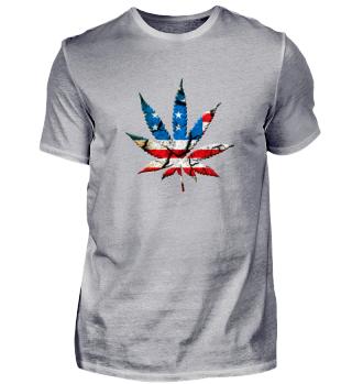 America-Marihuana