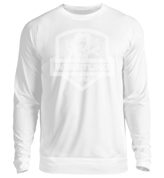 Wrestling Gym Sweatshirt