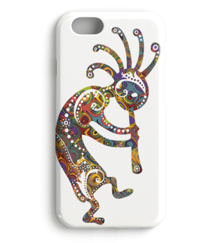 Native American Kokopelli by itself 4b