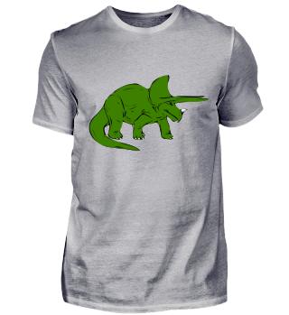 Süßer Dinosaurier, tolle Geschenkidee