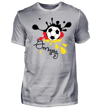 Fußball WM Deutschland