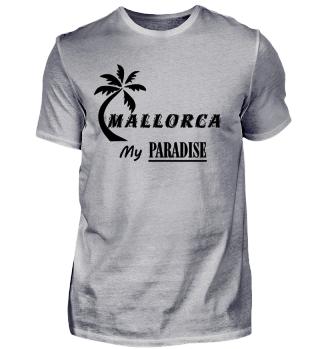 Mallorca my Paradise