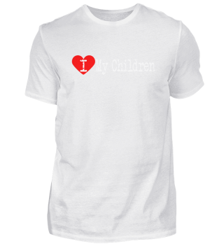 I Heart My Children | Love My Children