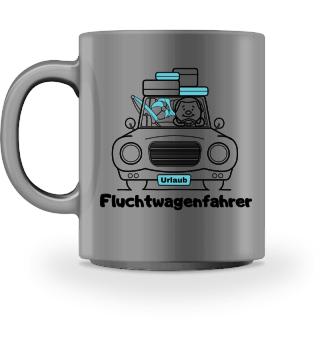 Fluchtwagenfahrer - Acc