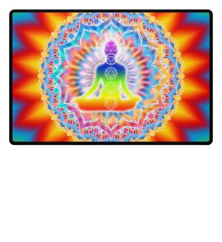 ♥ Yoga Lotus Chakra Meditation I Matte