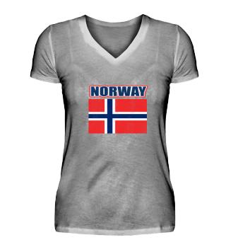 Norwegen Geschenk Idee Skandinavien