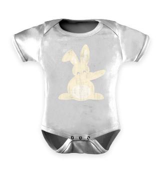 ★ Funny Hip Hop Dabbing Easter Bunny 1