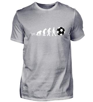 Evolution Of Humans - Soccer Ball II