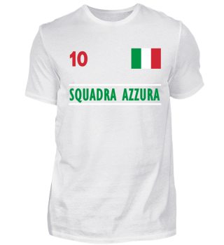 ITALIA FUSSBALL
