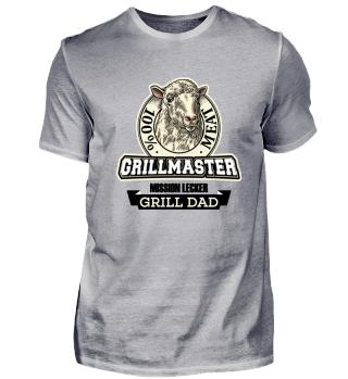 GRILLMASTER - GRILL DAD - LAMB 1.1
