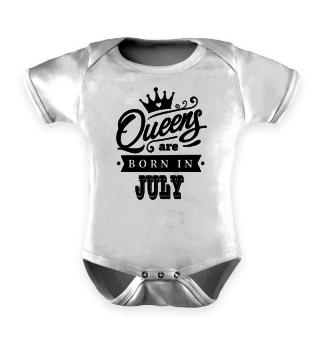 Body - Queen July Juli | Geschenk