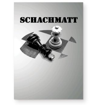 Schachmatt, Checkmate, Junggesellen