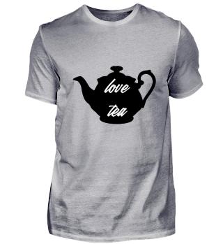 Liebe Tee