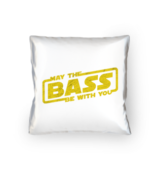 May The Bass Be With You - Electro Party Techno Festival Music