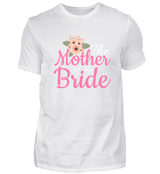 Bachelorette Party Wedding Mother of the