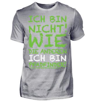 Andere - Pfadfinder - Shirt