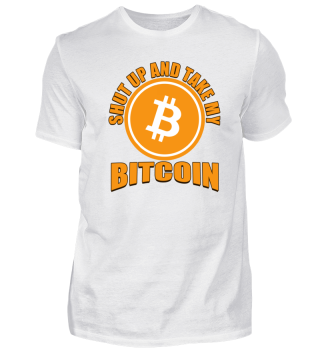 Bitcoin BTC Bitcoin Crypto Currency Gift