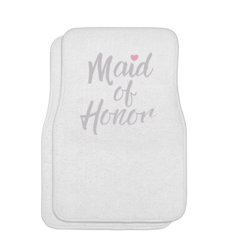 maid of honor - hen - stag night - bride