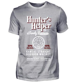 Hunter's Helper - for Gents