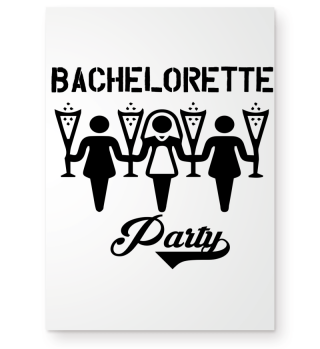 GIFT- BACHELORETTE PARTY