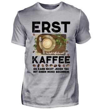 ☛ ERST KAFFEE... #1.28