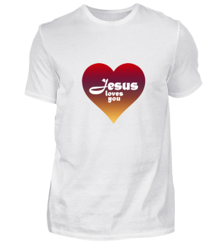 My heart belongs JESUS - Men Women Kids