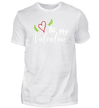 ☛ BE MY VALENTINE #9