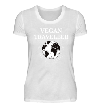Vegan Traveller