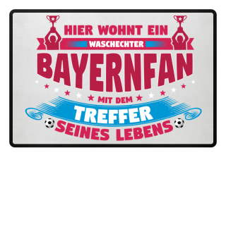LIMITED EDITION! BAYERN!