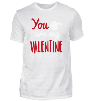 Cute Couple Gift, Valentine Shirt