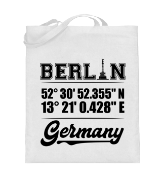 BERLIN - GERMANY 1.1