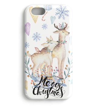 ☛ MERRY CHRISTMAS #23AH