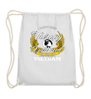 I DON'T NEED THERAPY VIETNAM