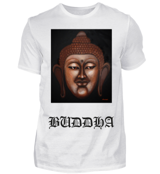 Buddha der Zufriedenheit